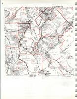 Map Image 005, Clearfield County 1973